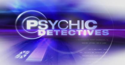 Psychic Detectives